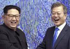 Tổng thống Hàn muốn thưởng cho Kim Jong Un