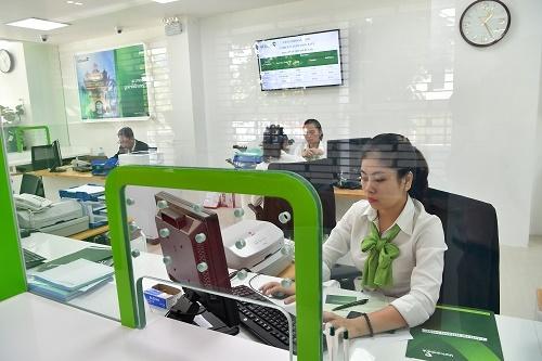 Vietcombank Lào - Dấu ấn vươn tầm khu vực