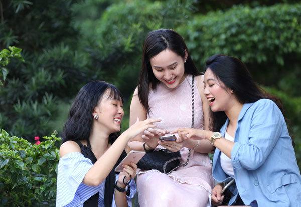 Thuê bao 08 của VinaPhone tăng mạnh sau chuyển mã mạng