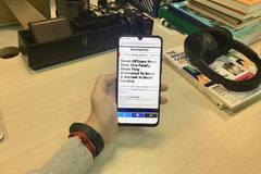 3 cột mốc cải tiến màn hình điện thoại thông minh