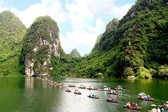 Chiêm ngưỡng những di sản của Việt Nam tại Ninh Bình