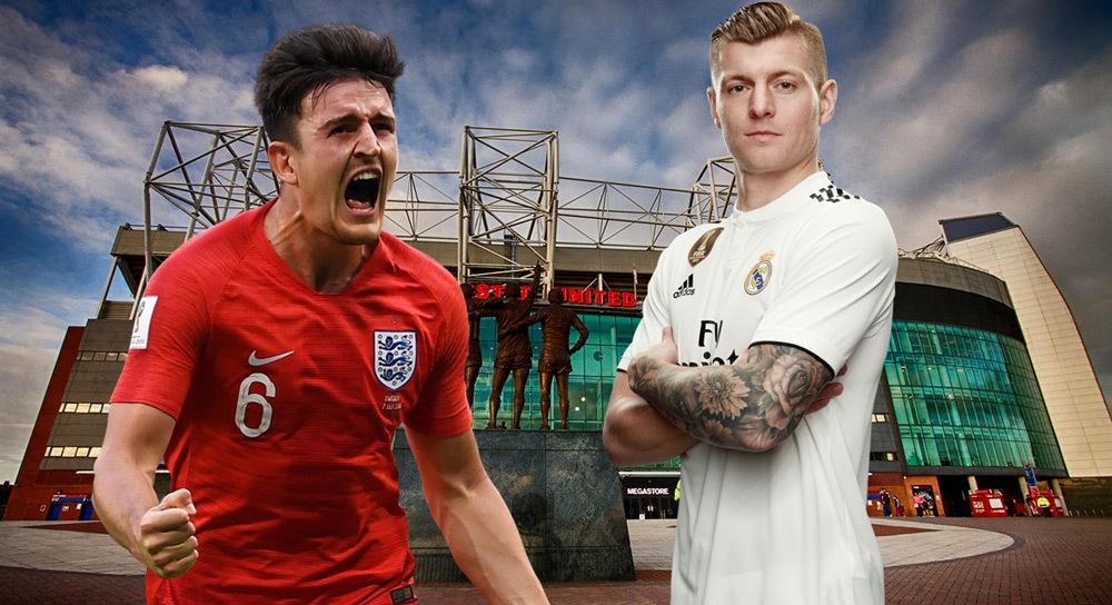 MU nổ 2 'bom tấn', Chelsea đổi Hazard lấy Bale