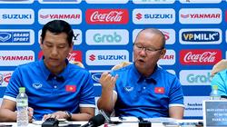 Thầy Park không ngán Malaysia, tuyên bố đứng đầu bảng AFF Cup