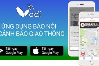 Ứng dụng nghe đọc báo tiếng Việt như giọng người thật
