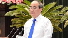 Bí thư Nguyễn Thiện Nhân: 'Văn phòng Thành ủy sẽ không làm kinh tế'