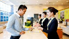 Nam A Bank được phép mở mới hàng loạt điểm giao dịch