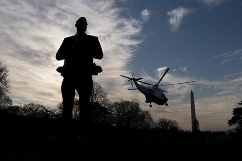 Donald Trump,âm mưu,ám sát,phiến quân IS