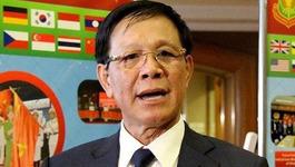 Ông Phan Văn Vĩnh nhập viện chữa bệnh tim