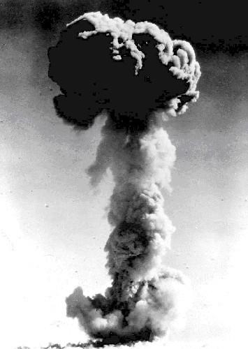 Vụ nổ mang mật danh 596 đưa TQ bước vào 'CLB hạt nhân'
