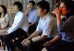 Vì sao công ty, trường học Nhật khuyến khích khóc?