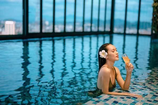 Vinpearl Hotels: Chuẩn mực nghỉ dưỡng hiện đại