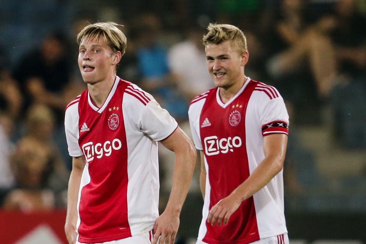 MU nguy cơ 'mất trắng' đội trưởng, bộ đôi Ajax gây sốt