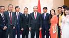 Thủ tướng: Phát huy tinh thần tương thân tương ái hỗ trợ người Việt xa quê