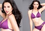 'Người đẹp nhân ái' Thùy Tiên nóng bỏng trước thềm Hoa hậu Quốc tế