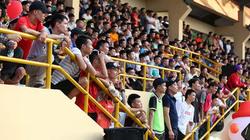 """V-League ghen tỵ, thèm thuồng làm được như... giải """"phủi"""" Hà Nội"""