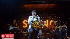 Trịnh Thăng Bình hát live Hongkong1 làm cư dân mạng quên luôn bản gốc