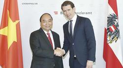 Thủ tướng Việt Nam, Áo hội đàm