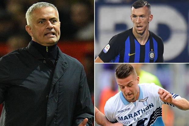Mourinho đòi MU nổ 4 'bom tấn', Lukaku mở đường sang Juventus