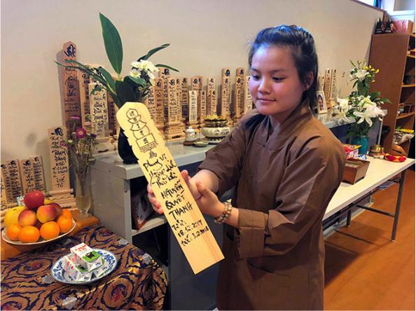 Những người Việt chết trẻ ở Nhật Bản