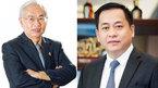Vũ 'nhôm' thành 'con nợ' của cựu TGĐ Đông Á bank thế nào?