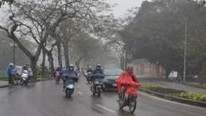 Dự báo thời tiết 16/10: Gió mùa về, Hà Nội trở lạnh