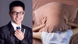 Nam giáo viên 35 tuổi đột tử trên bục giảng vì thói quen xấu khi ngủ