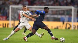 Kèo Pháp vs Đức: Sức mạnh tân vương