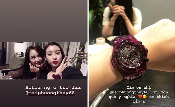 Hoa hậu Đặng Thu Thảo bức xúc vì bị lợi dụng hình ảnh trái phép