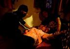 'Quỳnh búp bê' tập 18: Lan 'cave' bị cưỡng hiếp tập thể