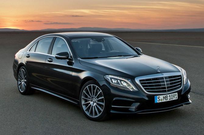 Top 10 ôtô rớt giá thê thảm nhất sau 5 năm sử dụng