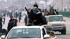 IS bắt gần nghìn con tin ở Syria, có thể dùng làm lá chắn sống