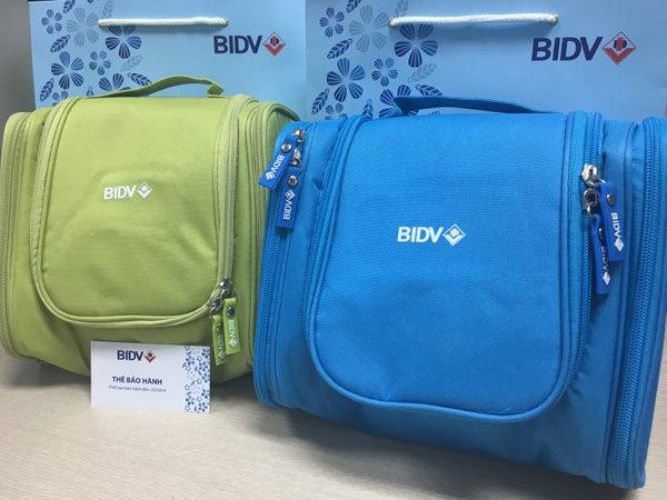 10 nghìn quà tặng 20/10 dành cho khách hàng nữ BIDV