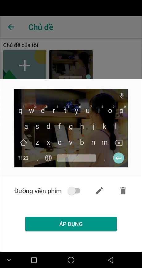 thủ thuật iPhone,thủ thuật Android