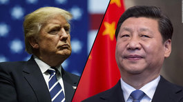 Donald Trump liên tục đe dọa, ông lớn tháo chạy khỏi Trung Quốc