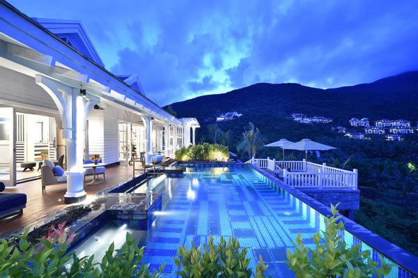 2 resort của Sun Group lọt Top 50 tốt nhất thế giới