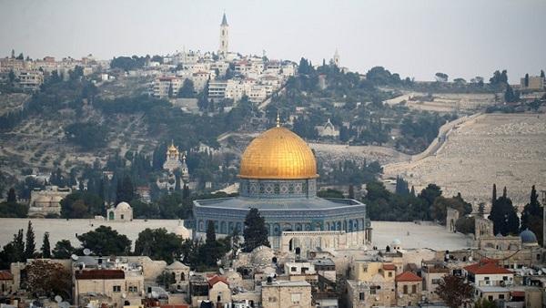Australia tính theo Mỹ, đưa sứ quán tới Jerusalem