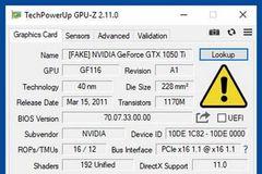 """Cách mới giúp phát hiện card đồ họa GPU 'dỏm"""""""