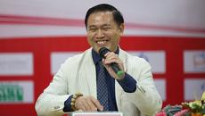 Bầu Tú xao xuyến khi V-League lọt Top 10 châu Á