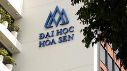 Tập đoàn Nguyễn Hoàng lên tiếng việc mua Trường ĐH Hoa Sen
