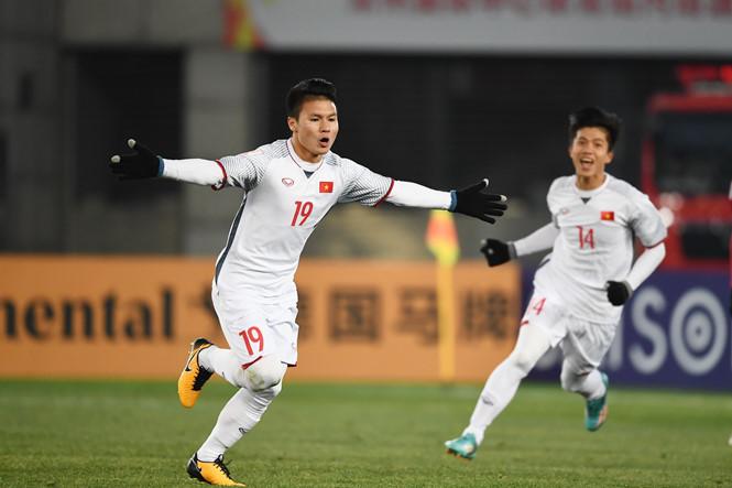 Tuyển Việt Nam sang Hàn Quốc, Quang Hải tự tin đứng đầu bảng AFF Cup