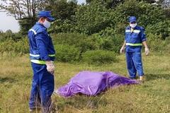 Phát hiện thi thể người đàn ông nổi trên sông Đồng Nai