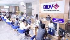 S&P giữ nguyên xếp hạng tín nhiệm với BIDV