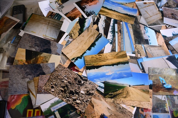 Cao tốc 34.000 tỷ đầy ổ gà: 4 năm đi tố sai phạm của lão nông