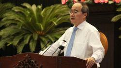 Bí thư Nhân: 'Tiền xây nhà hát 1.500 tỉ khác tiền đền bù cho dân Thủ Thiêm'