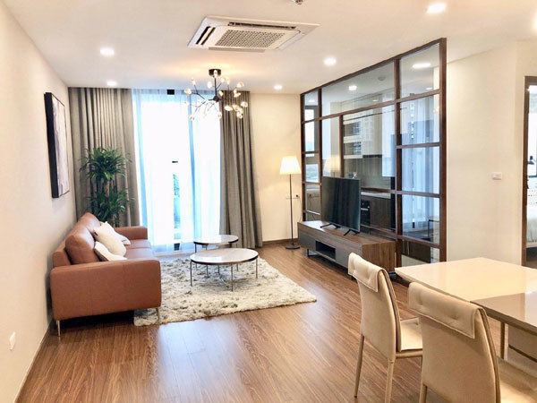 Eco Dream hút khách nhờ không gian nội thất sang trọng