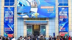 Hội chợ Quốc tế Hàng công nghiệp năm 2018