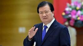 Cao tốc 34.000 tỷ chi chít ổ gà: Phó Thủ tướng họp khẩn xử lý