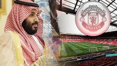 Chê 4 tỷ bảng của Hoàng gia Saudi, nhà Glazer giữ chặt MU