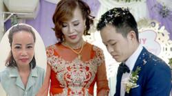 Cô dâu 61 tuổi ở Cao Bằng gây bất ngờ với gương mặt khác lạ