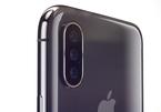 iPhone 2019 sẽ có 3 camera, kích thước giống hệt năm nay